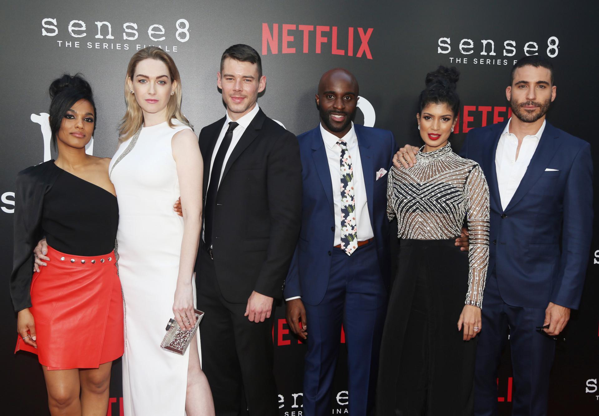 Netflix: 30 séries originais com personagens LGBT