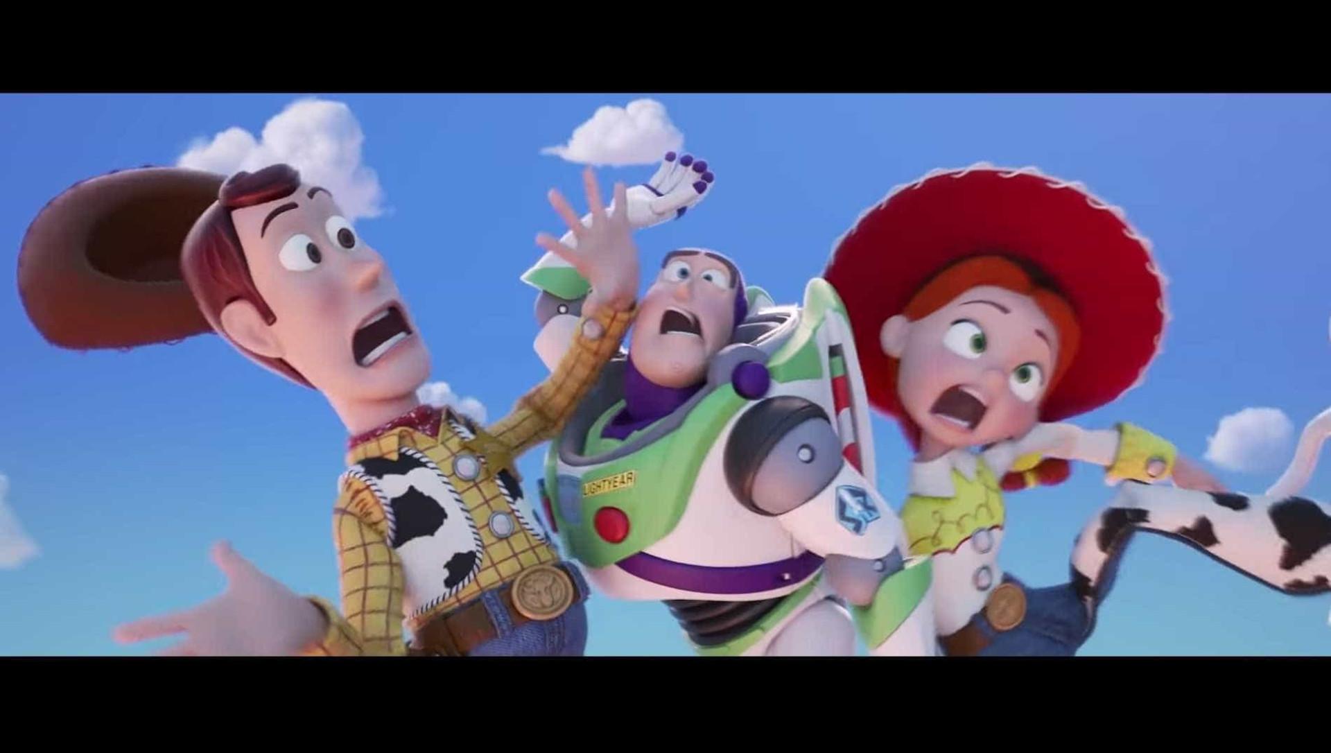 Toy Story 4 ganha primeiro teaser; assista