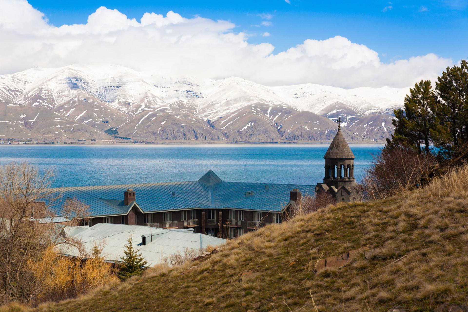 Armênia: aventure-se por esse destino sagrado e de paisagens incríveis