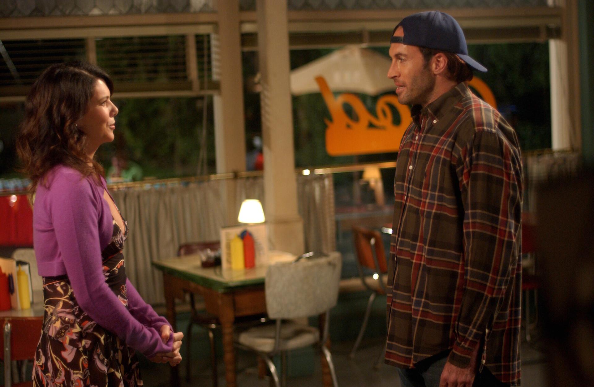 Os melhores (e mais amados) casais das séries de TV!