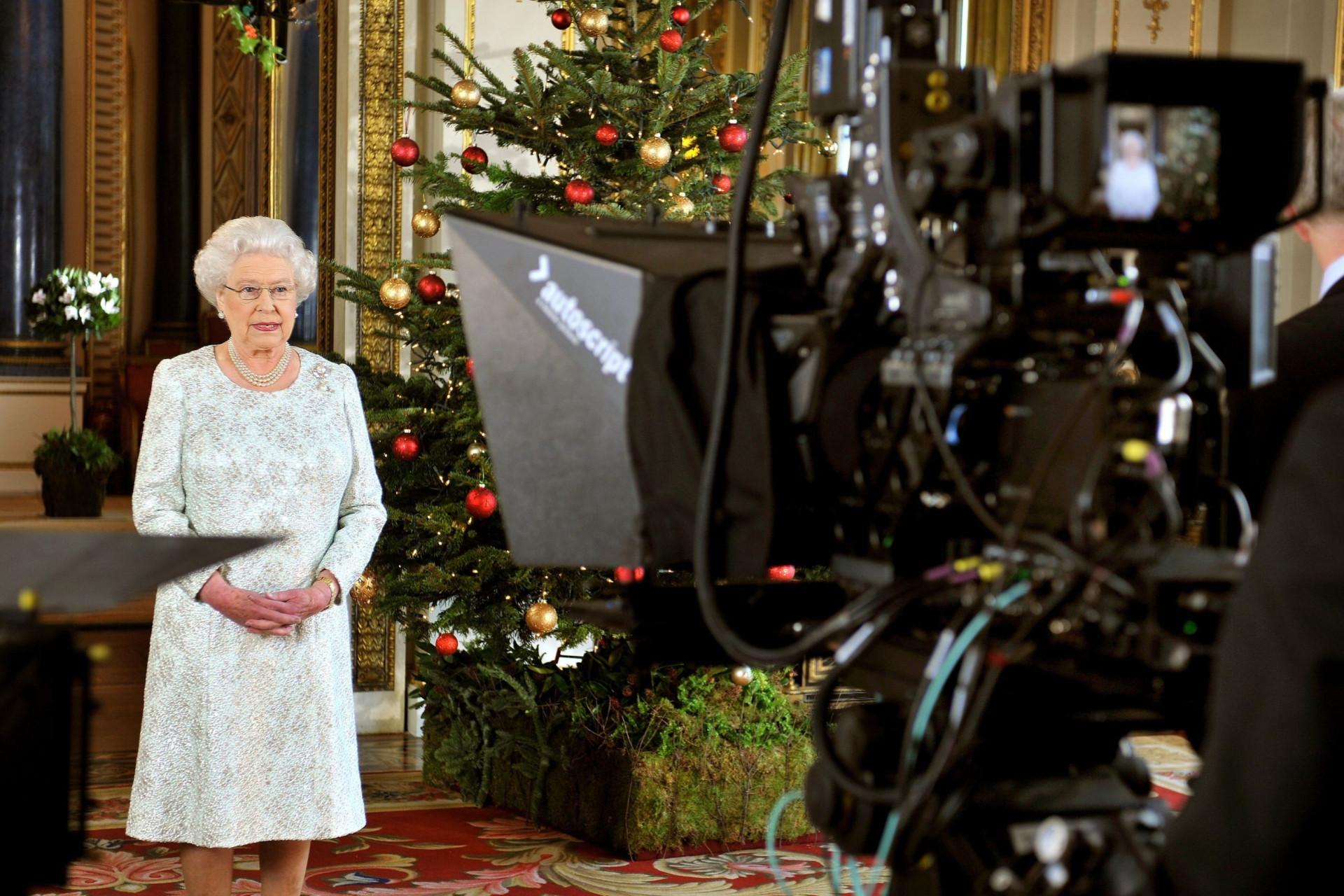 Saiba como a realeza britânica comemora o Natal!