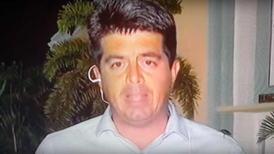 Juan Carlos Aguiar