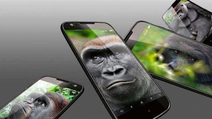 Novo Gorilla Glass 5 promete sobreviver a quedas