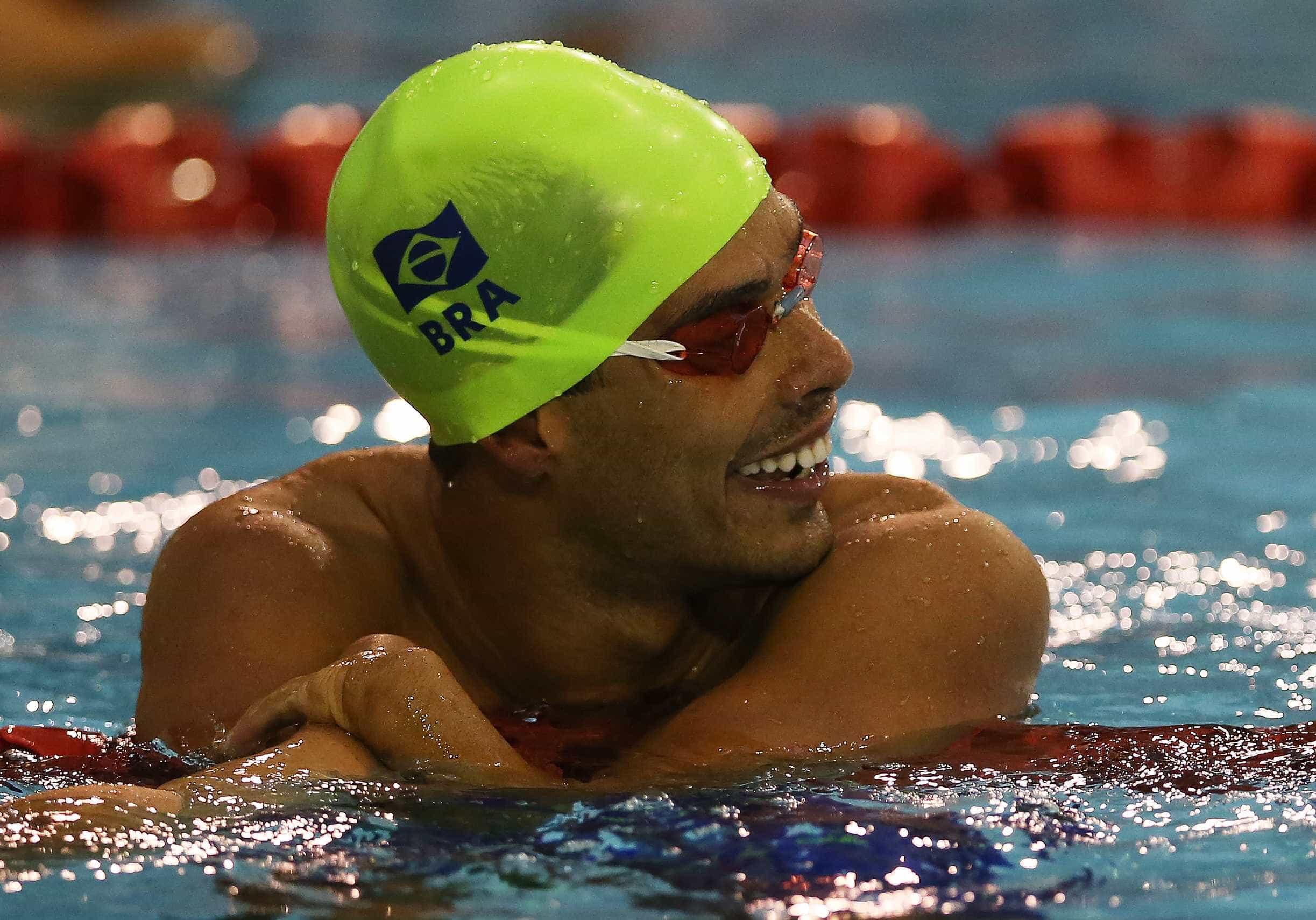 Conheça Daniel Dias, o maior medalhista paralímpico brasileiro
