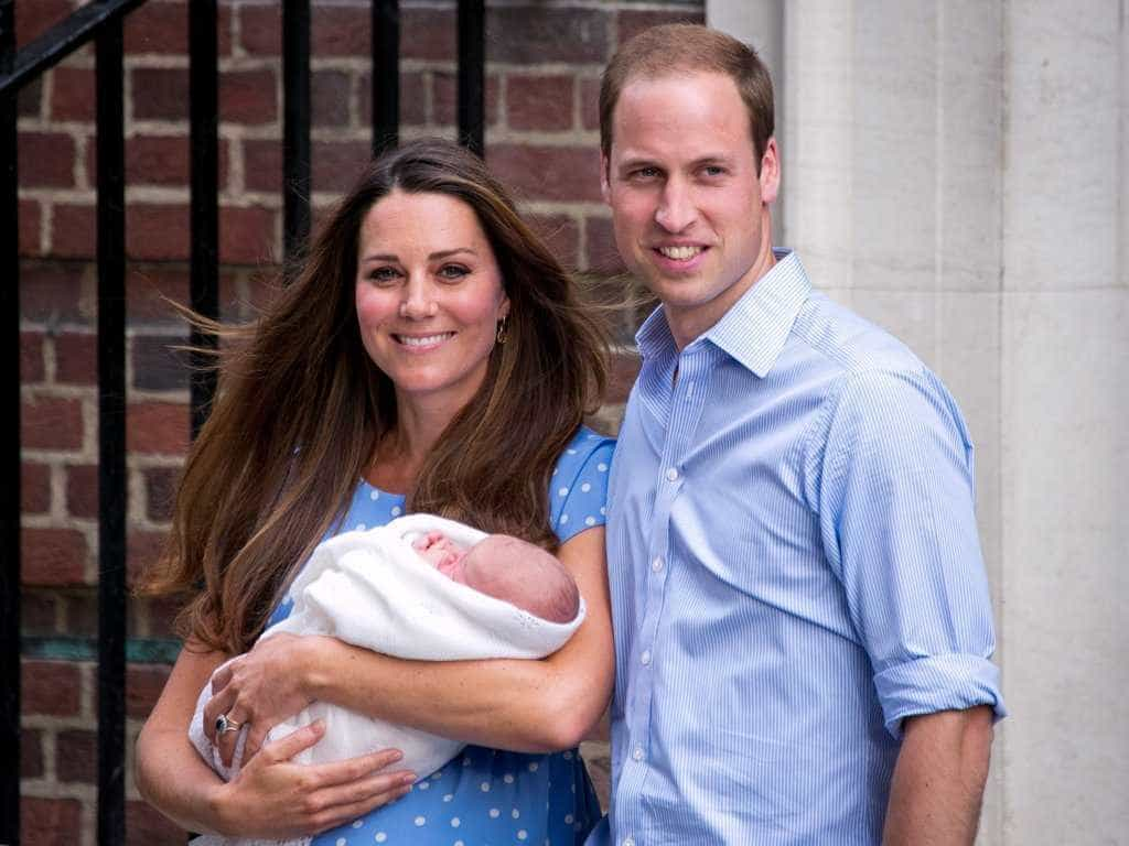 Relembre os primeiros momentos de Kate Middleton como princesa