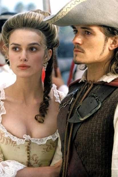 Os casais da ficção que farão você acreditar no amor verdadeiro