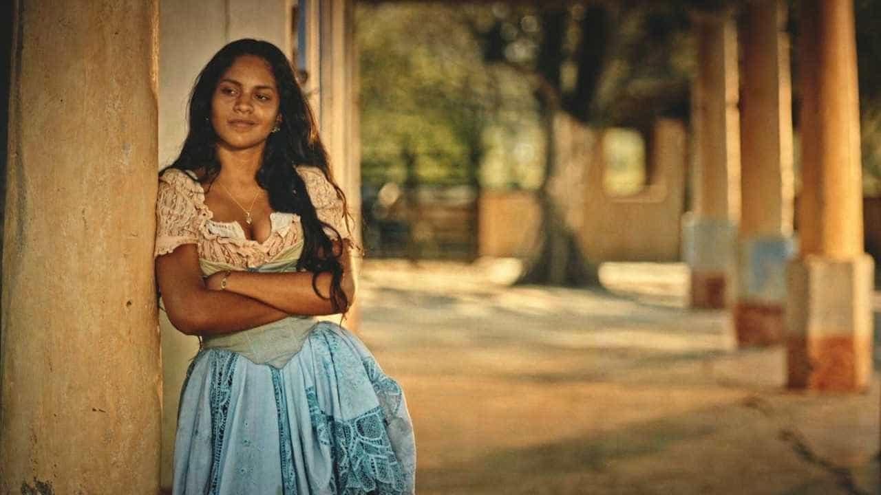 Conheça os atores revelação da novela 'Velho Chico'