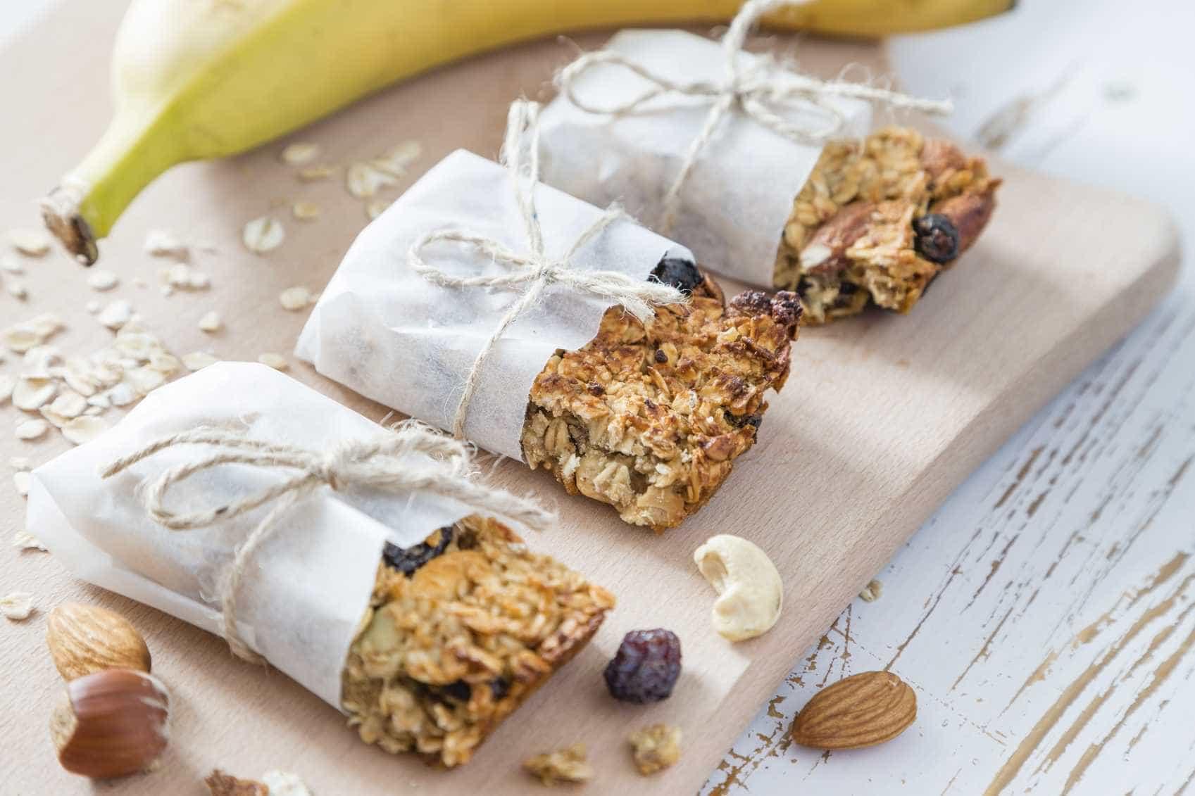 5 dicas para incluir mais fibra na dieta