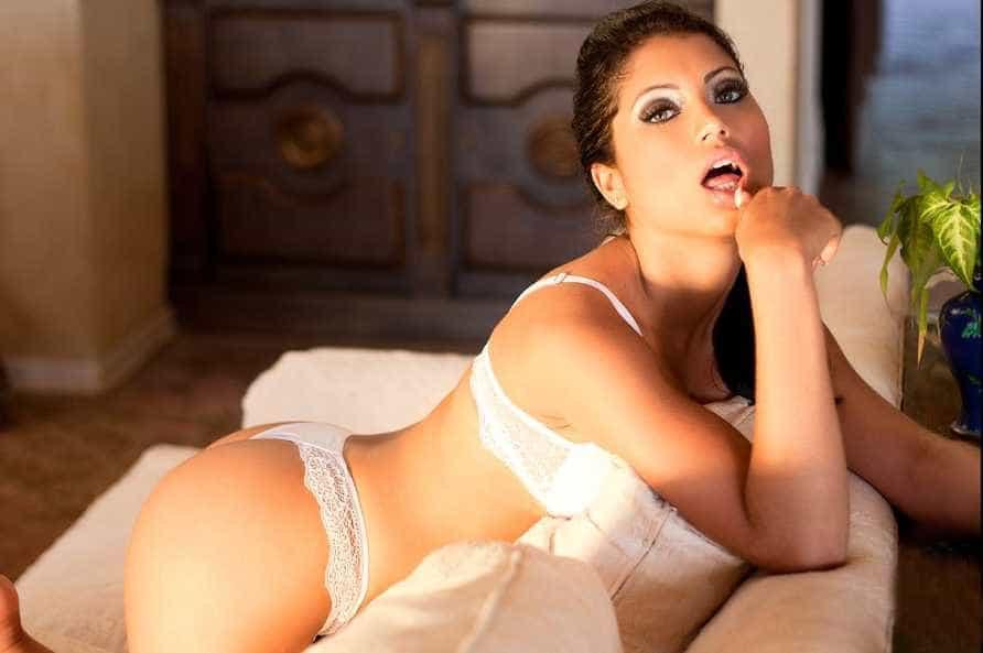 Ex-bailarina do Faustão, Kamilla Covas disputará o Musa do Brasil