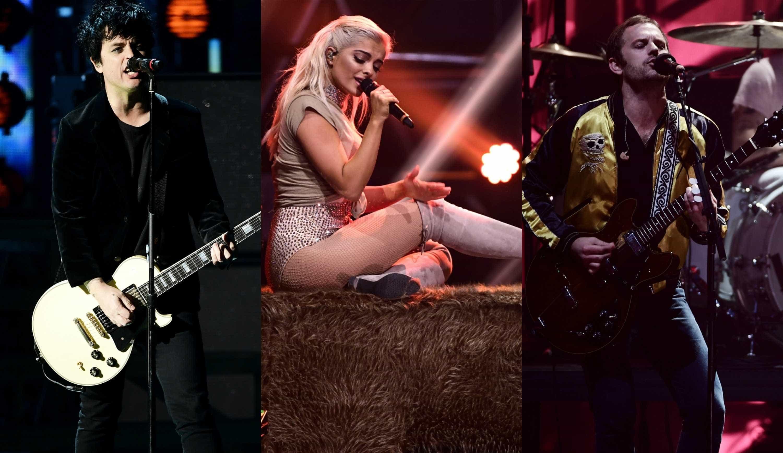Shawn Mendes e Lady Gaga triunfam nos MTV EMA 2016