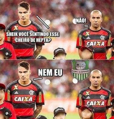 Palmeiras quase campeão e Flamengo fora:  veja os memes da rodada