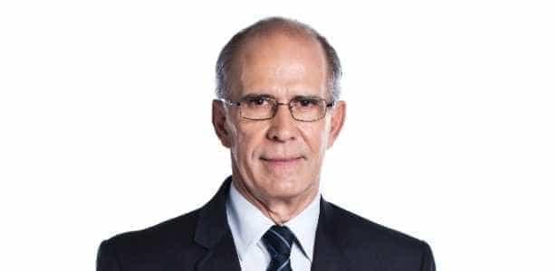 Mário Sérgio -