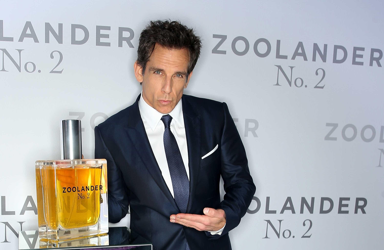 Ben Stiller completa 51 anos no auge da carreira -