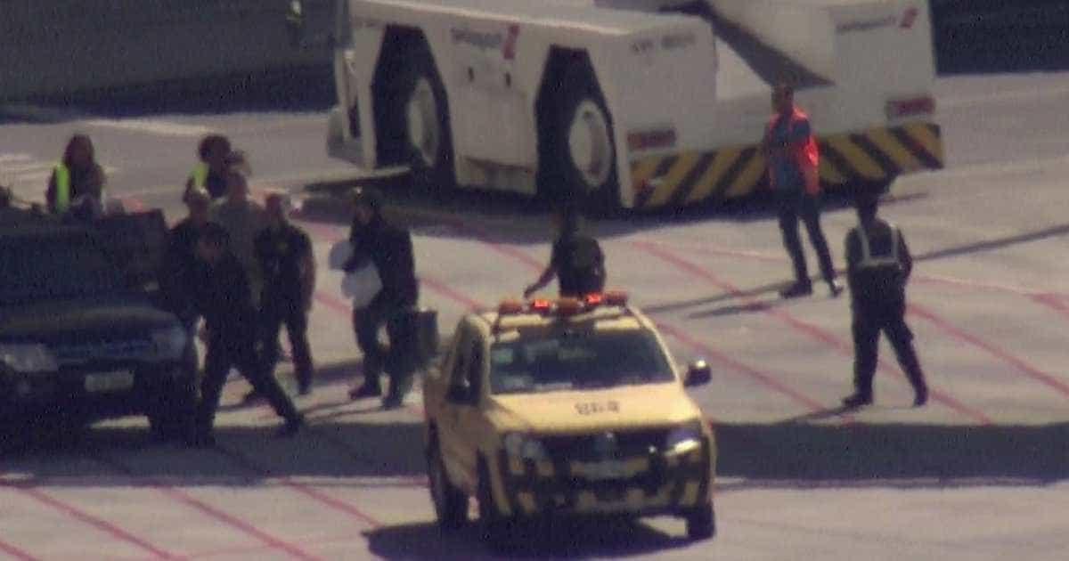 Eike Batista é preso ao desembarcar no Rio de Janeiro