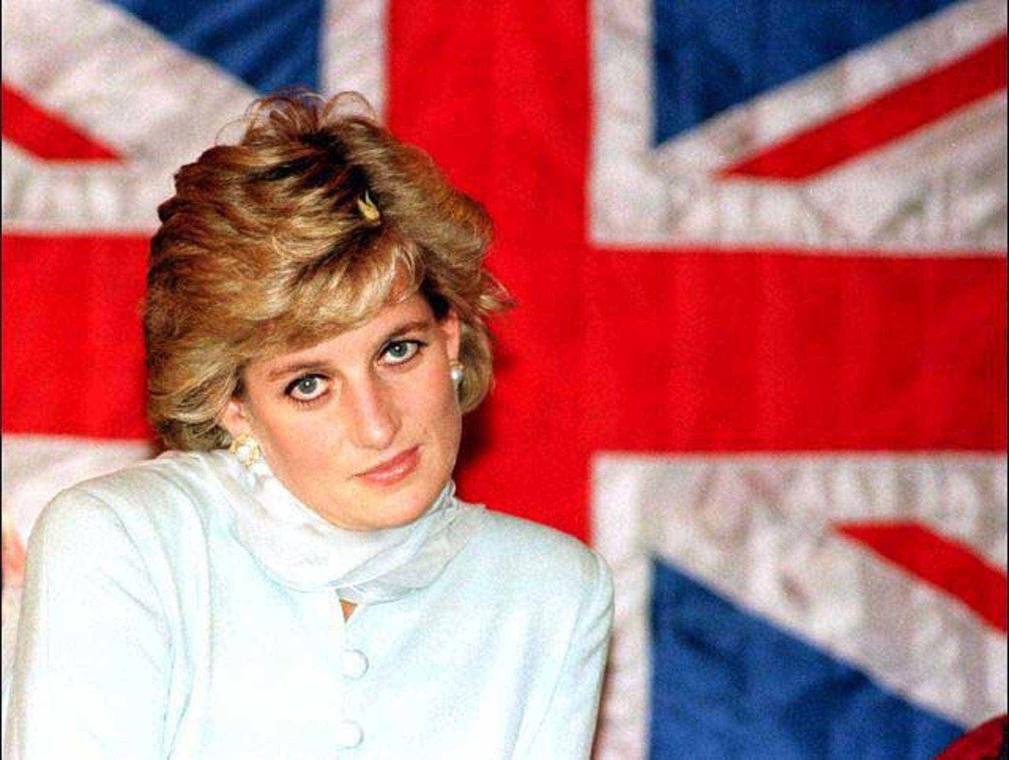 Princesa Diana: um mito da realeza britânica -
