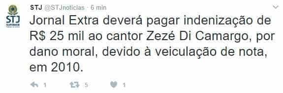 Zezé Di Camargo