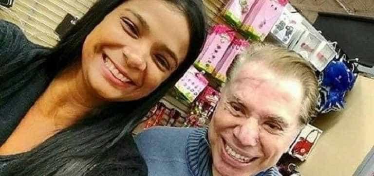 Silvio Santos volta a ter câncer de pele