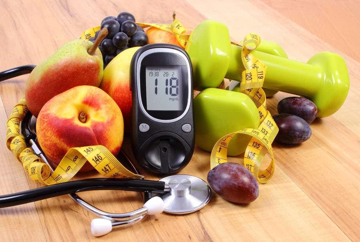 Diabetes: Os 25 alimentos que deve comer e que deve evitar -