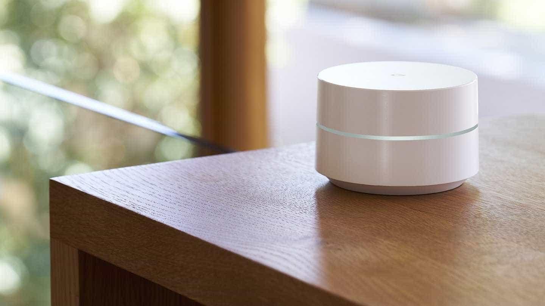 Google Wi-Fi permite agendar  conexão da casa; pais comemoram