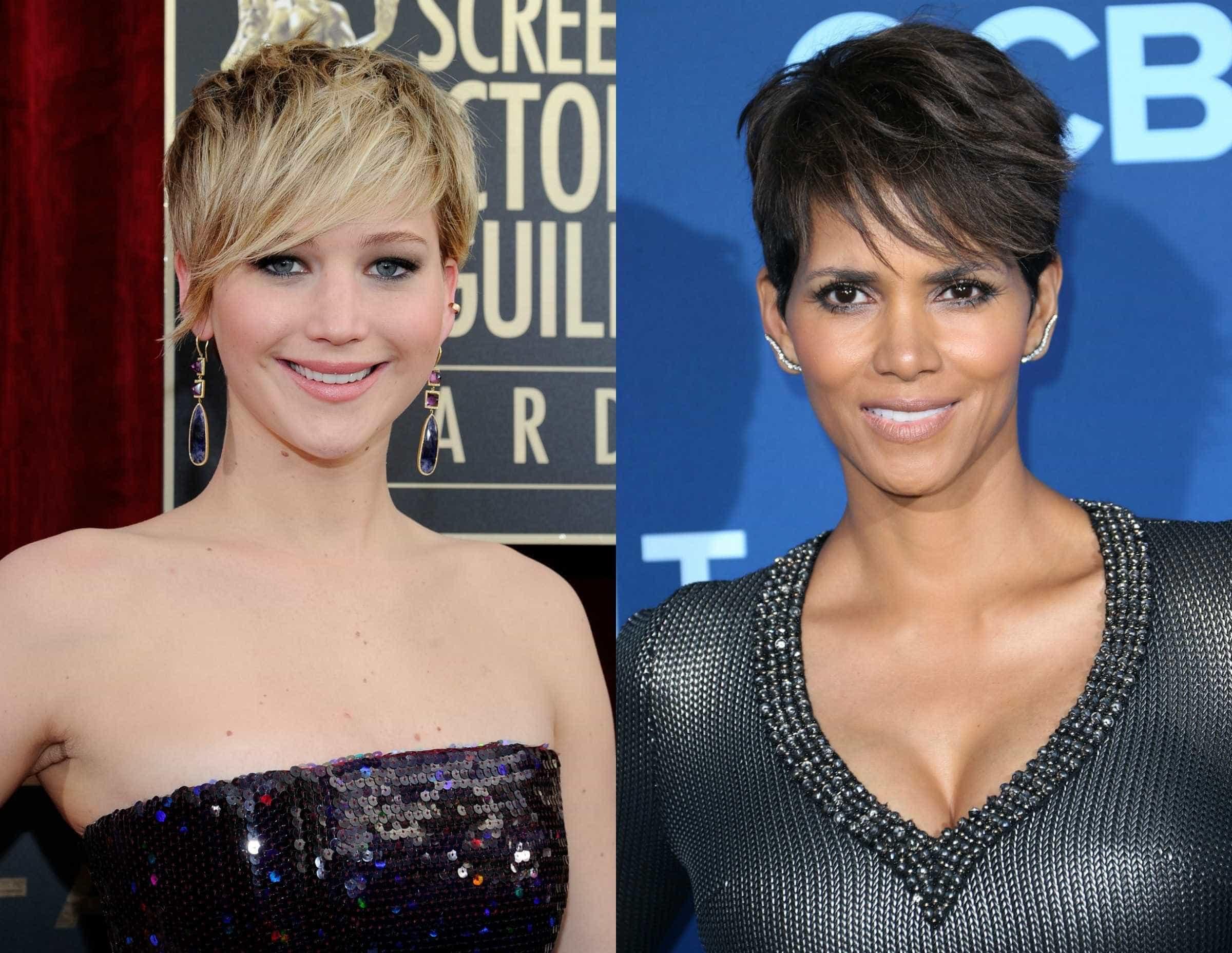 Deixe-se inspirar com alguns dos melhores looks de cabelo curto   -