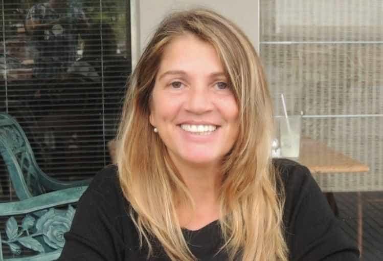 Tássia Camargo manda mensagem polêmica para Luciano Huck