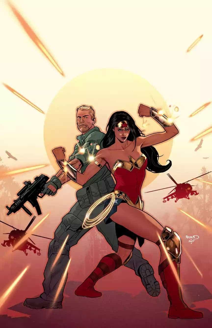 Gal Gadot diz que Diana ganha uma luta contra Superman — Mulher-Maravilha