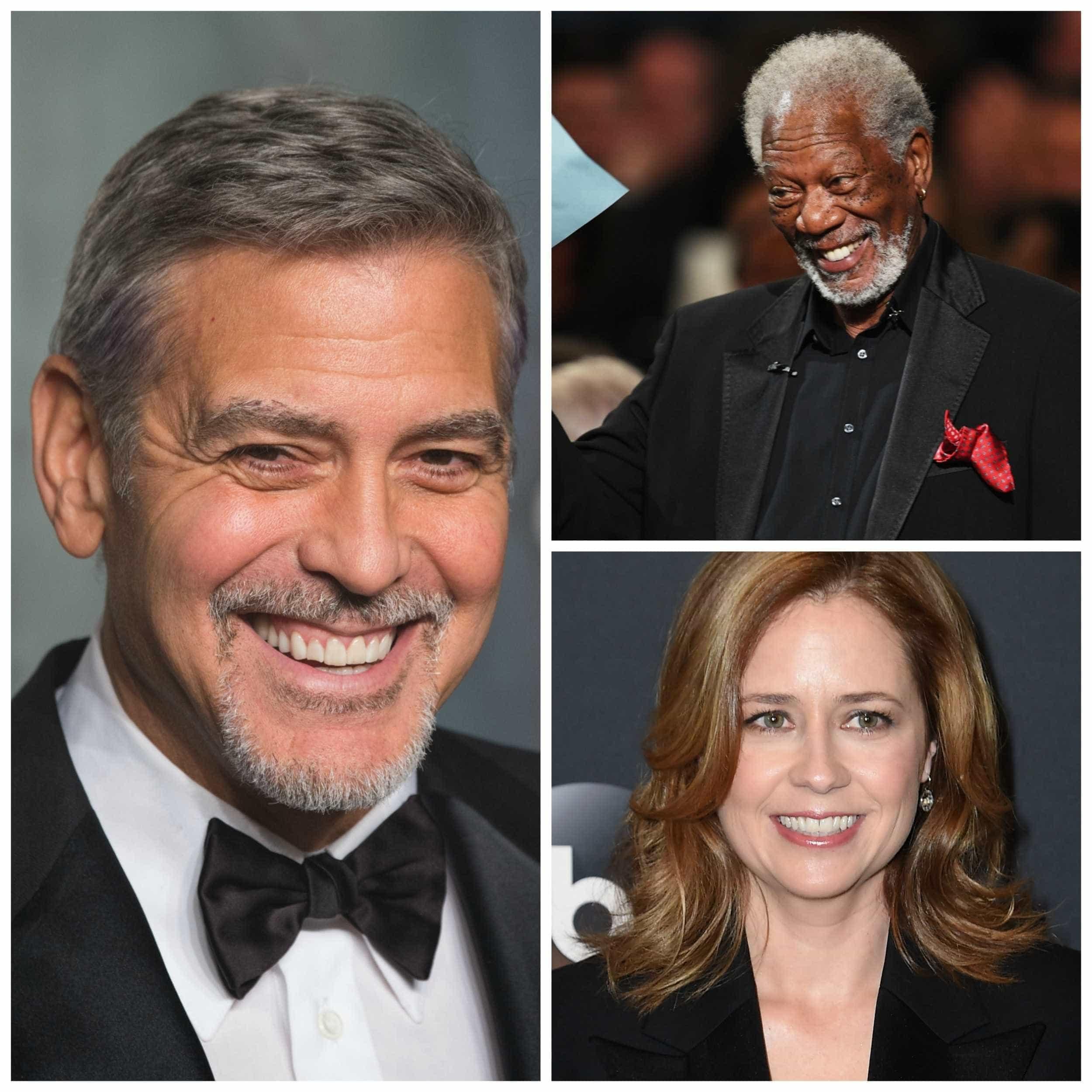 Veja os atores que só ficaram famosos depois dos 30 anos  -