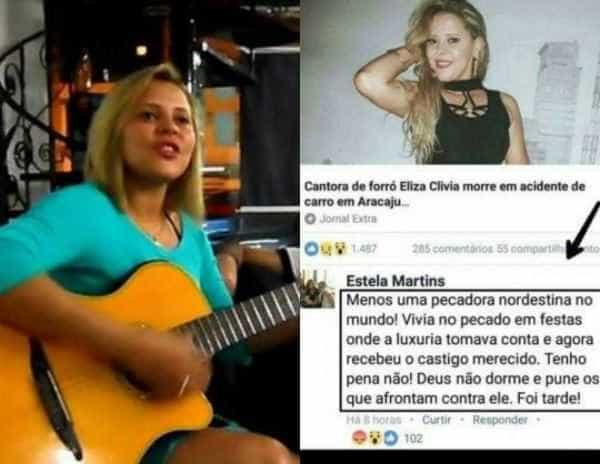 Eliza Clivia