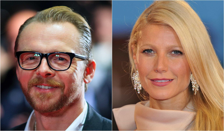Veja as celebridades que têm padrinhos famosos